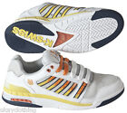 "K-SWISS SI-18 INTERNATIONAL LEATHER TRAINERS ""SIZES AVAILABLE""  NEW IN BOX"