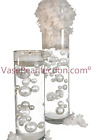 Unique Jumbo and Assorted Sizes Pearls Vase Fillers for Decorating Centerpiece