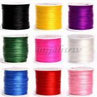 80M Stretchy Elastic String Cord Thread 0.5MM For Bead Craft Bracelet Jewelry