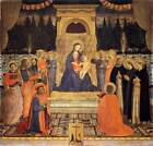 Photo Print San Marco Altarpiece Angelico, Fra - in various sizes jwg-2434
