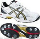 **NEW** Asics Gel Speed Menace Cricket Shoes 2013,  Free P&P UK