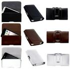 BELT CLiP POUCH CASE COVER HOLSTER WALLET for Spice M-6868N FLO ME
