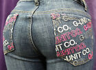 NEW WOMEN AUTHENTIC G-UNIT JEANS