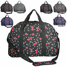 Hand Luggage Cabin Bag Travel Holdall Weekend Overnight Maternity Sports Gym