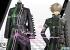 Amnesia Kent Anime Cosplay Costume - Leather or Uniform cloth fabric in Any size