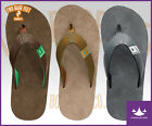 Freewaters SOUL TRAIN Mens Sandals Flip Flops - Two Bare Feet Clearance Sale!