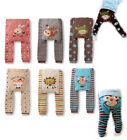 48 style 1-2 T Kids Toddler Baby tights Bottoms LEGGINGS FUNCKY PANTS x1 pair
