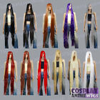 60 inch Heat Resistant ALL COLOR Extra Long Cosplay  Wig