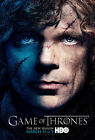 GAME OF THRONES SEASON 3 PROMO POSTER  Peter Dinklage   Tyrion Lannister