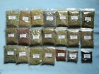 Herbs for Witchcraft CHOOSE FROM 21 different herbs and flowers in 20gram packs