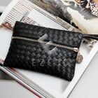 Fashion Women Faux Leather Embossing Party Evening Bag Clutch Hand Bag 10 Colors