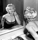 Marilyn Monroe in a mirror Hollywood actress  Glossy Photographic print