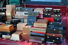 Stamps USA - Cigar Box w 3000++ Stamps (1880's to 1980's) Many Better