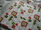 """Christmas Tissue Paper, holly, gifts etc  - 20"""" x 30"""" sheets - choice of 5 or 10"""