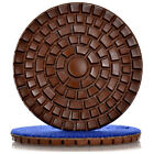 Diamond System Polishing Pads  Polished Concrete Stone Terrazzo Pro Plus grade