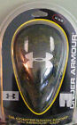 Mens Under Armour Compression Short with Armour Cup...NWT