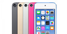 APPLE iPOD TOUCH 16GB 6th GEN (2015 MODEL) MKH62ZP/A SPACE GREY