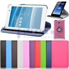 "360 Rotating Stand Case CoverFor Asus Memo Pad 7"" 10.1"" Fonepad 7"" VivoTab 8"""