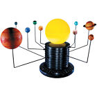Geosafari Motorised Solar System & Planetarium - 3D Planets Model for Children