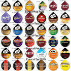 Tassimo 8 x T DISCS / Pods / Capsules Coffee - 48 Flavours To Choose From