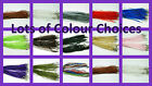 20 Organza, Voile, Ribbon Necklaces, Stringing Materials, Jewellery Making, UK