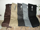"""Access Men's Relaxed Fit Cargo Pants Big&Tall Size 46x32   """"NEW"""""""