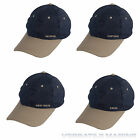 Yachting Baseball Cap Show your Rank onboard! Captain, Skipper, Crew, First Mate