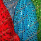 SMALL DOT CONFETTI SEQUIN FABRIC 45 Wide sold By The Yard