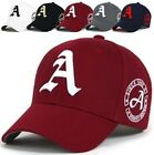 new baseball cap men &women A logo embroidery golf sports hats ball caps unisex
