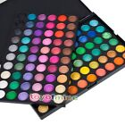 Professional 120 Color Eyeshadow Makeup Cosmetic Palette Set Kit New
