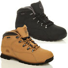 GROUNDWORK MENS LACE UP WORK SAFETY BOOTS STEEL TOE CAP ANKLE BOOTS SHOES RRP£39