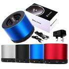 V9 Wireless Portable Bluetooth Rechargeable SD Card Speaker For Samsung 4G I200