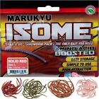 MARUKYU POWER ISOME WORMS LURES Free Uk Post