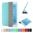Besdata Leather Flip Stand Case Cover Film Pen for New iPad 2 3 4 5 6 Air Mini
