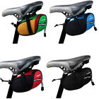 Sales NEW Cycling Bicycle Bike Saddle Outdoor Pouch Back Seat Bag Mini Designed