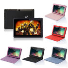 7'' Dual Core Android 4.3 Tablet PC 3D Game HDMI Wifi 2 Cam MID Bundle Case