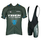 New  2013  Outdoor  Cycling Short  Sleeve Jersey  Bib Shorts  Team Biking Wear