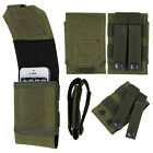 Outdoor Military Cell Phone Bag Pouch Cover Case for Nexux 5 iPhone 5 5S 5C HTC