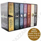 Game of Thrones Book Set 7 Volume Box Set A Song of Ice Fire George R.R Martin