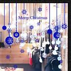 Christmas Ball Show Window Shopwindow Wall Art Decoration Sticker from 15Colours