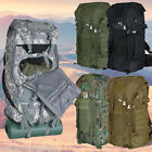 """Advanced Mountaineering Pack - Hydration/Laptop Pocket Backpack, 25.5x15x10.5"""""""