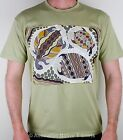 Turtles Laying Eggs Adults T-Shirt, Aboriginal Art Design - Sizes 14-22 / S-XXL