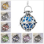 Angel Sounds Sterling Silver Harmony ball Bali Bell Necklace Chime Ball Pendant