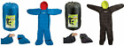 Summit Motion Sac Camping Sleeping Bag Suit Festivals Fishing Treking Onepiece