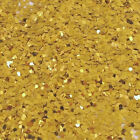 Gold Glitter 040 Hex Double Sided (1mm flake) 35g to 1kg bulk Shiny Craft Kids