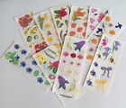 Creative Memeries 2x5 Studio Sticker Strip~you choose one~Flower New Group 3