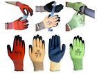 UCI Colour Coded Site Safety Work Gloves - Hand Protection