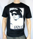 Eazy E T Shirt Nwa Classic Gangster Rap Compton West Coast Los Angeles Tee