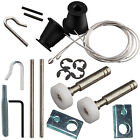 HENDERSON PREMIER CABLES CONES ROLLER SPINDLES REPAIR TOOLS  GARAGE DOOR SPARES
