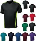 MEN'S MOISTURE WICKING, ATHLETIC T-SHIRT, WORKOUT, RUNNING, TALL LT - 3XLT 4XLT
